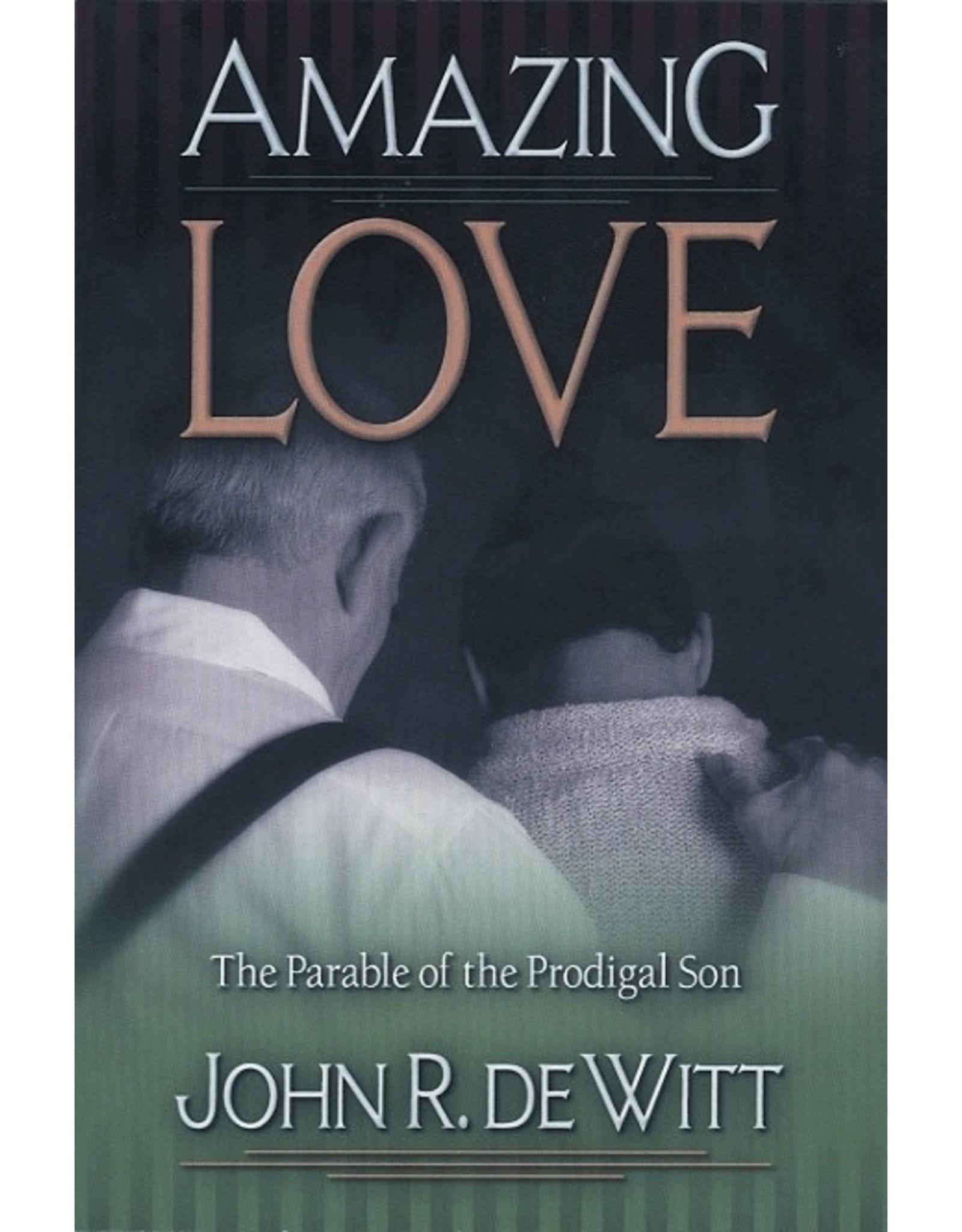 DeWitt Amazing Love