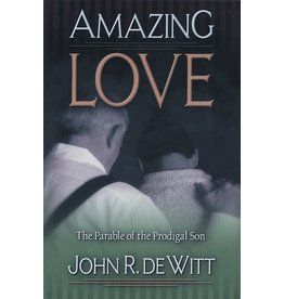 DeWitt Amazing Love