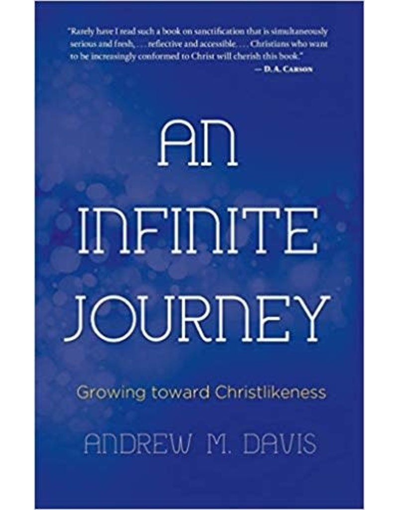 Davis An Infinite Journey