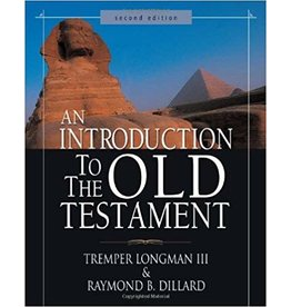 Dillard An Introduction to the OT