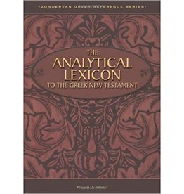Mounce Analytical Lexicon to the Greek New Testament