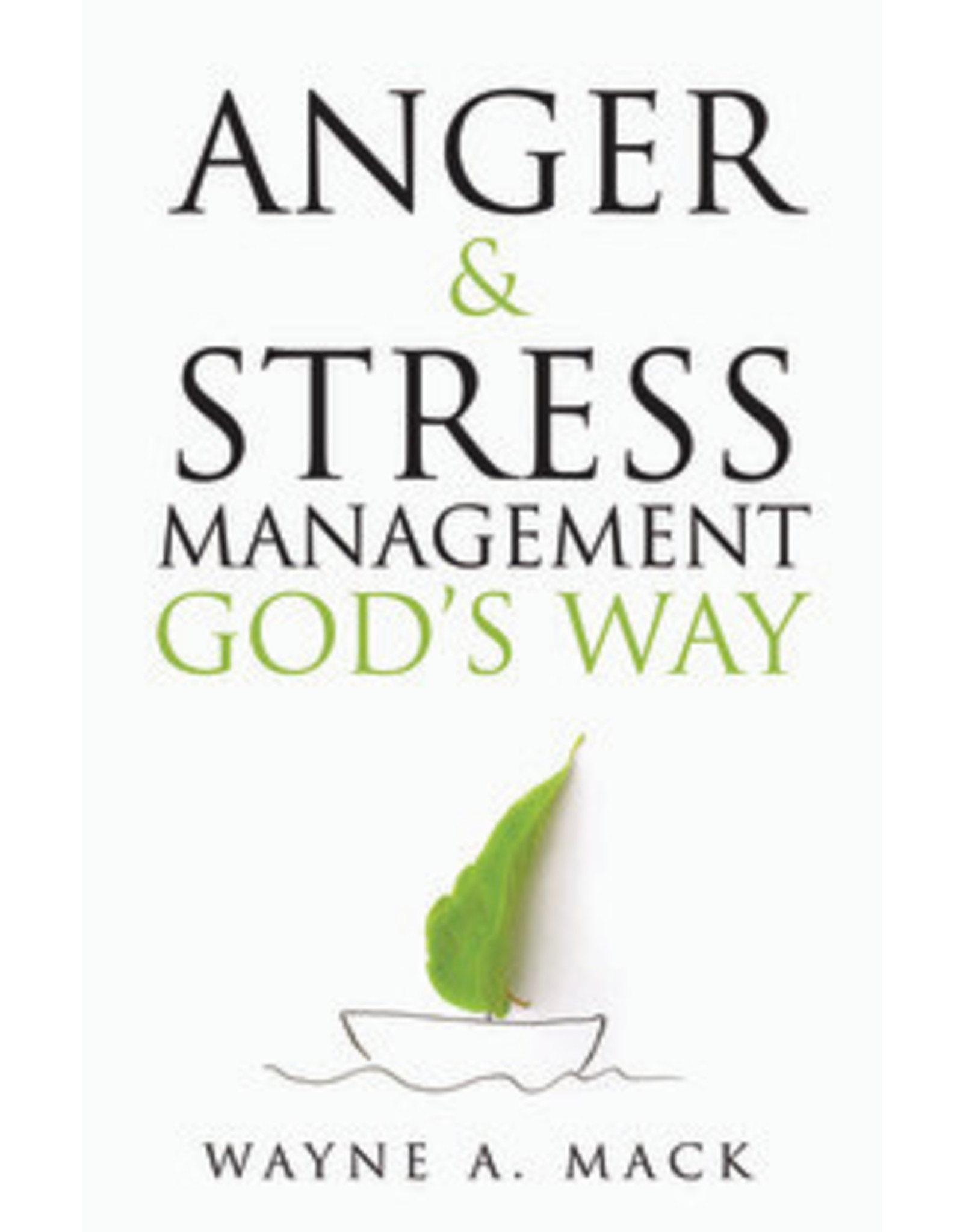Mack Anger and Stress Management