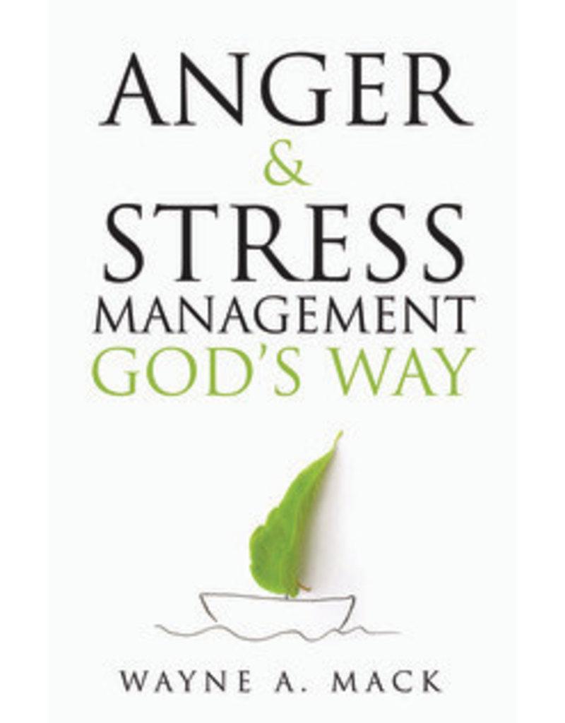 Mack Anger and Stress Management