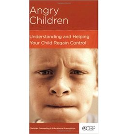 Emlet Angry Children: Understanding and helping your child regain control
