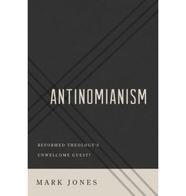 Jones Antinomianism
