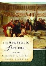 Moody Apostolic Fathers, The