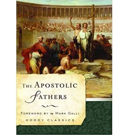 Moody Apostolic Fathers, The