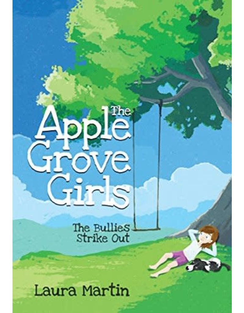 Martin Apple Grove Girls