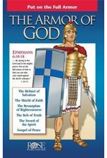Rose Publishers Armor of God, The
