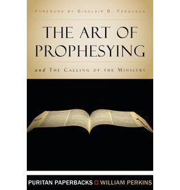 Perkins Art of Prophesying