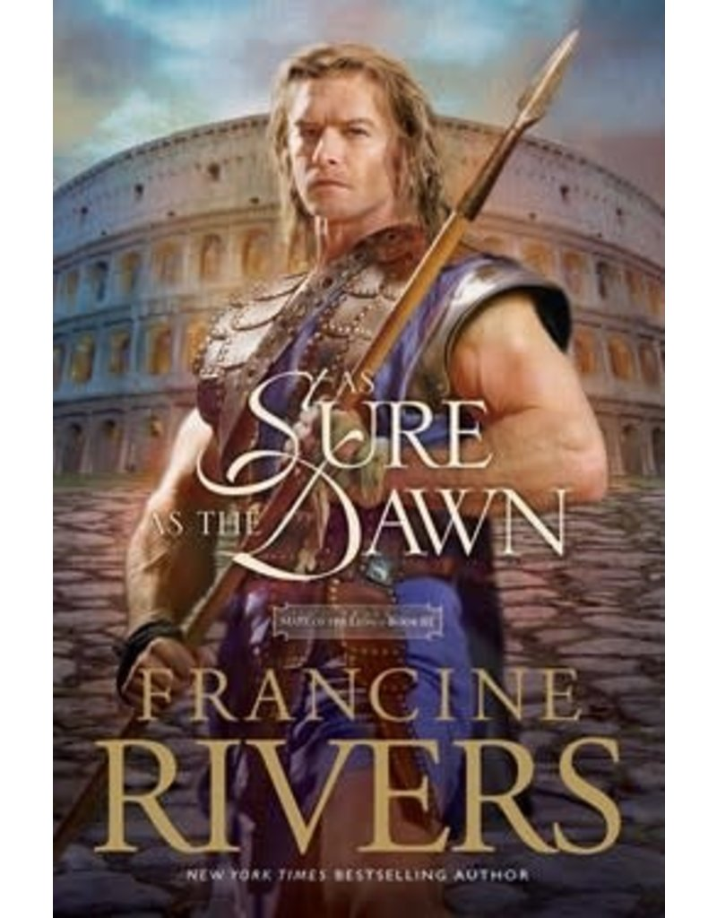 Rivers As Sure As the Dawn  3