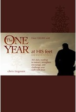 Tiegreen At His Feet - One Year