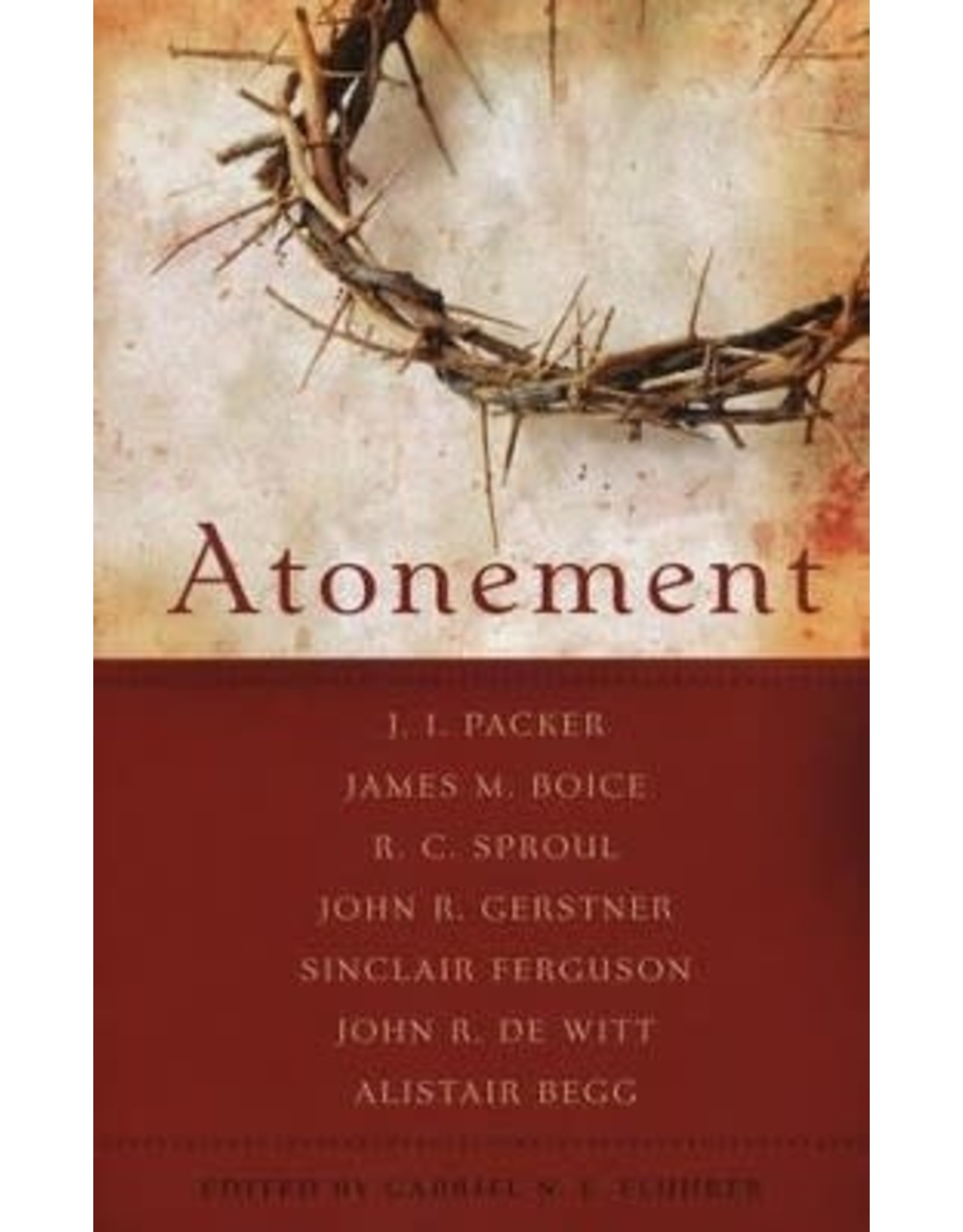 Packer, Boice, Sproul Atonement