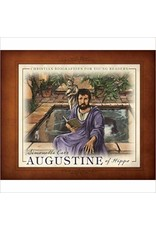 Carr Augustine of Hippo, Christian Biographies for Young Readers