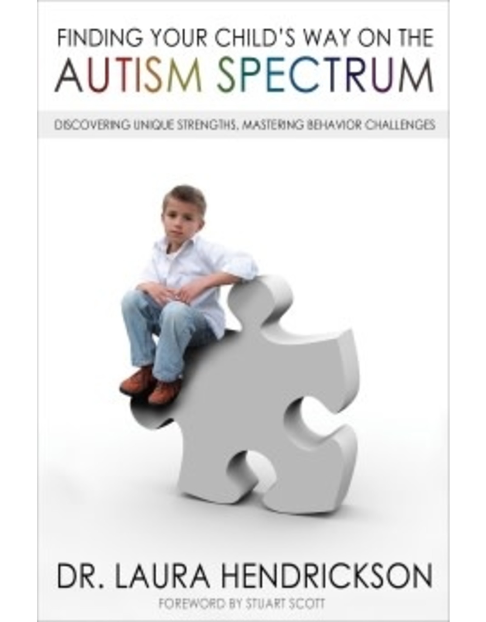 Hendrickson Autism Spectrum
