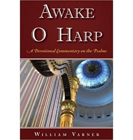 Varner Awake O Harp