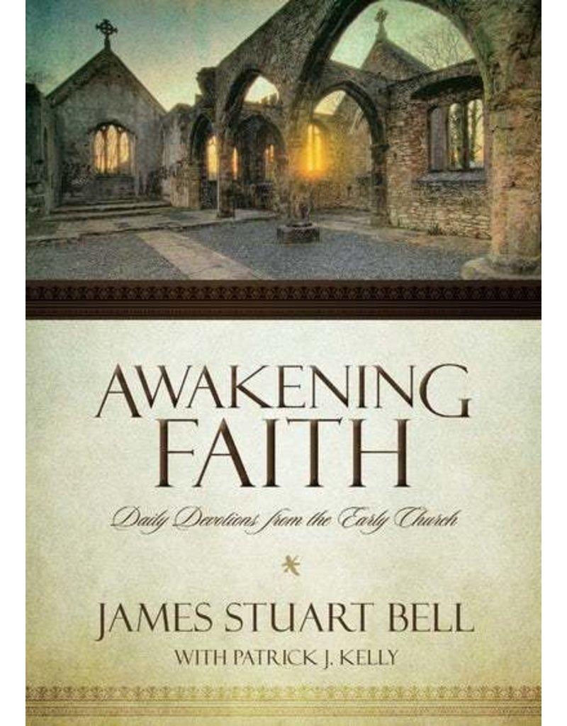 Bell Awakening Faith