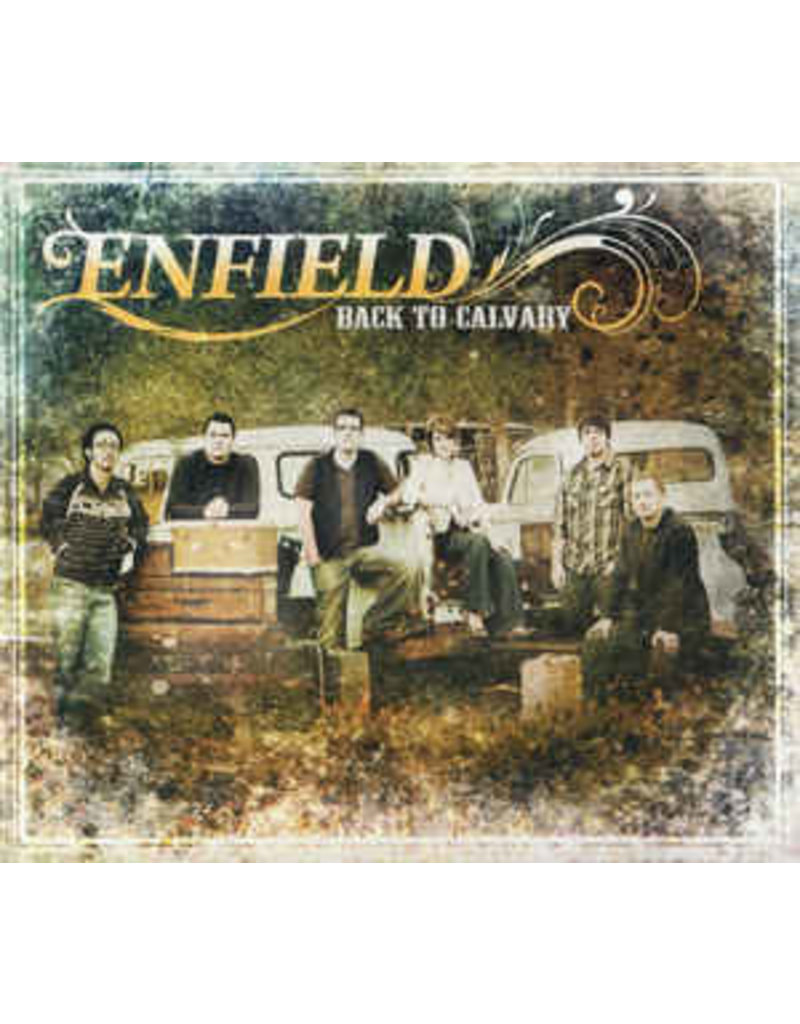 Enfield Back to Calvary