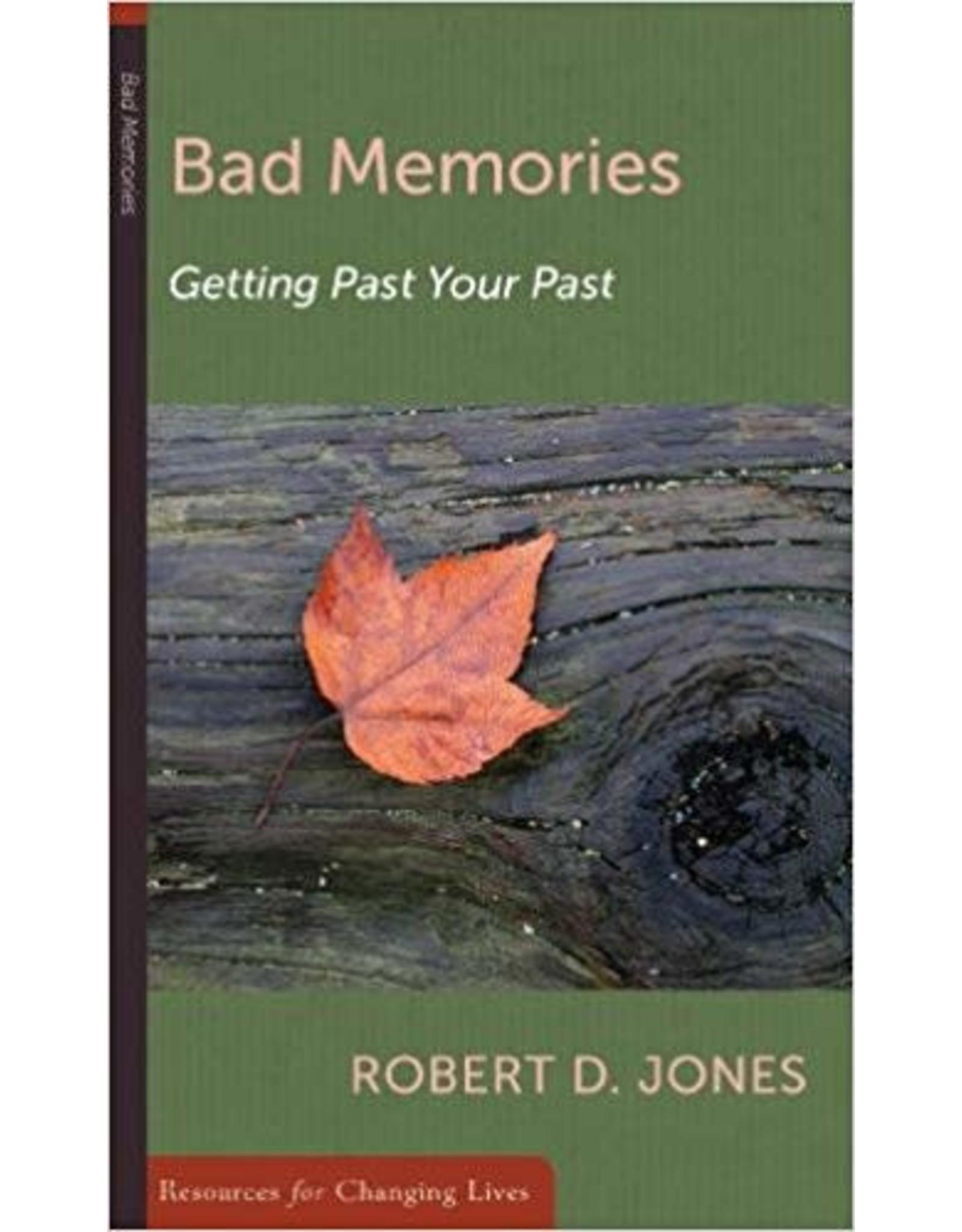 Jones Bad Memories