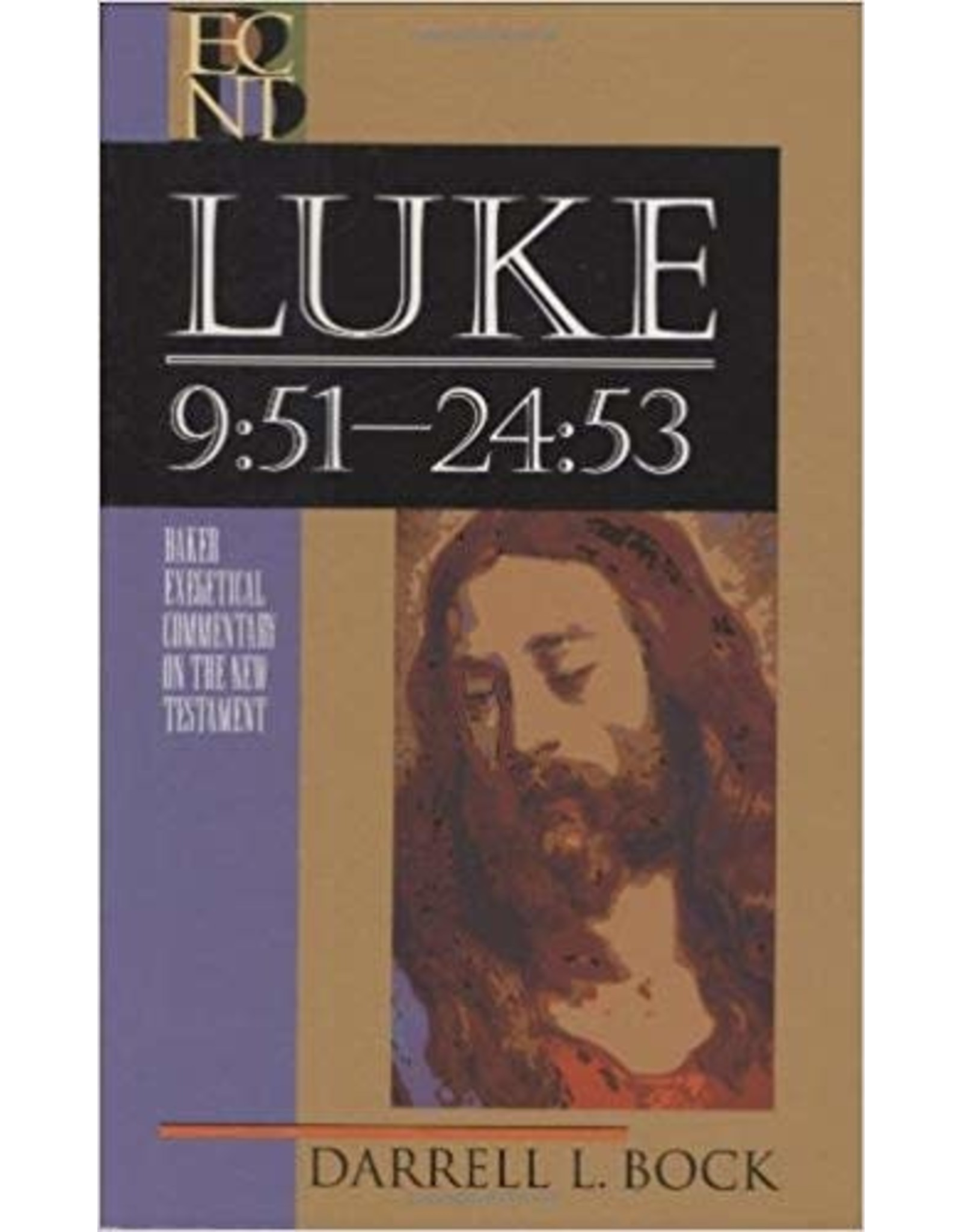 Bock Baker Exegetical Commentary   Luke 2