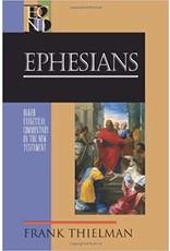 Thielman Baker Exegetical Commentary  Ephesians