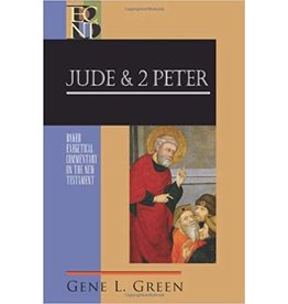 Green Baker Exegetical Commentary  Jude & 2 Peter