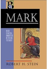 Stein Baker Exegetical Commentary  Mark
