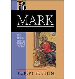 Stein Baker Exegetical Commentary  Mark