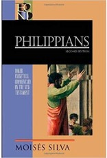 Silva Baker Exegetical Commentary  Philippians