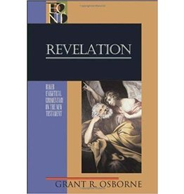 Osborne Baker Exegetical Commentary  Revelation