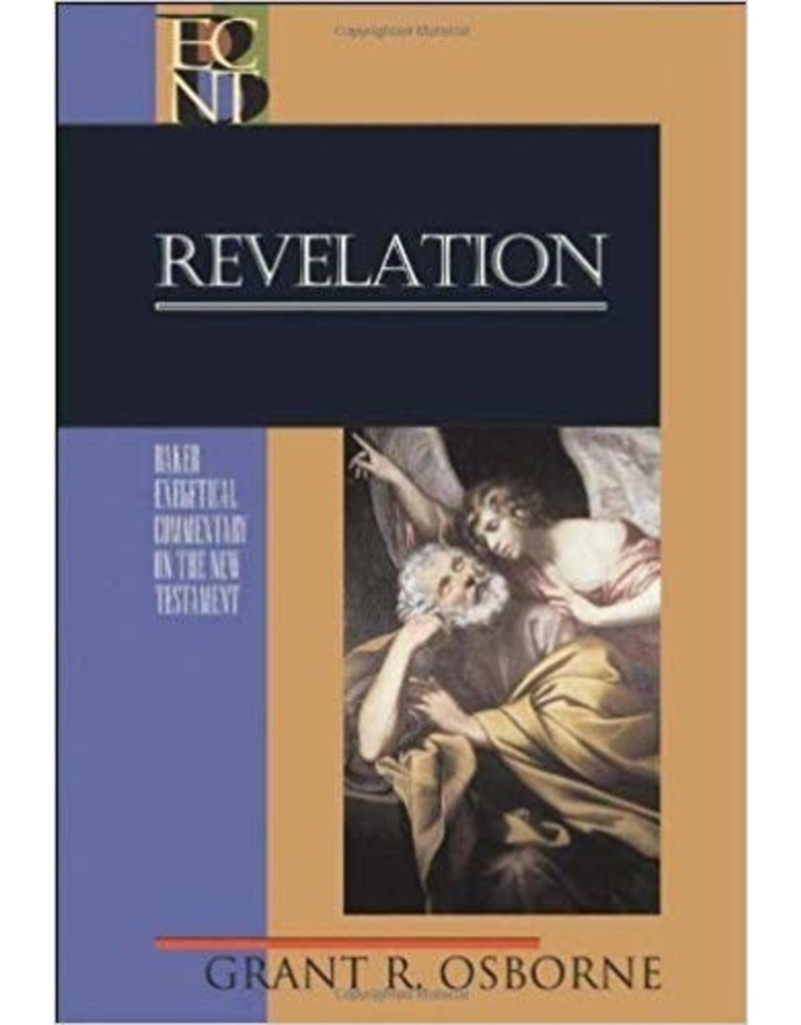 Osborne Baker Exegetical Commentary  Revelation
