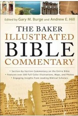 The Baker Illustrated Bible Commentary