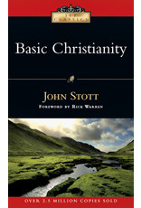 Stott Basic Christianity