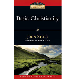 Stott Basic Christianity