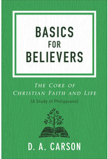 Carson Basics for Believers