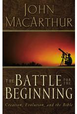 MacArthur Battle for the Beginning, The