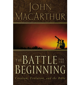 MacArthur The Battle for the Beginning