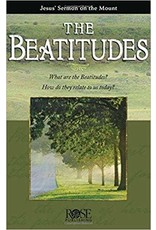 Rose Publishers Beatitudes, The