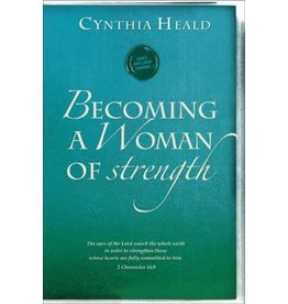 Heald Becoming a Woman of  Strength