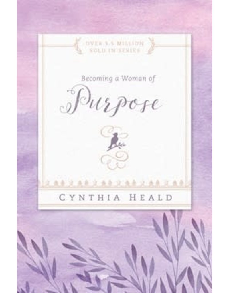 Heald Becoming a Woman of Purpose
