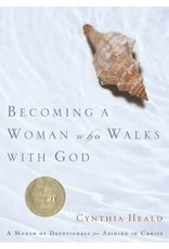 Heald Becoming A Woman who Walks With God