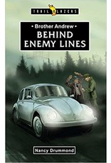 Drummond Behind Enemy Lines: Brother Andrew