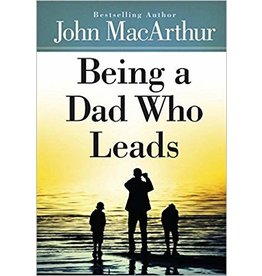 MacArthur Being a Dad Who Leads