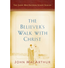 MacArthur Believer's Walk with Christ, The
