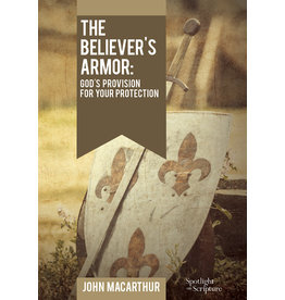 MacArthur Believers Armour, The