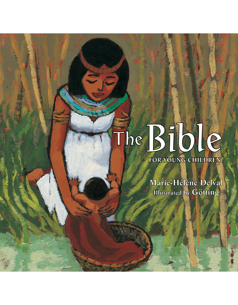 Delval Bible  for Young Children, The