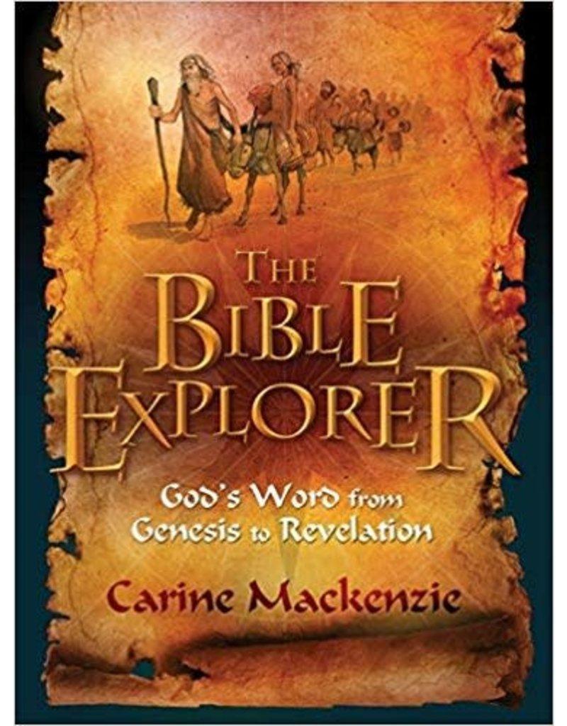 Bible Explorer, The