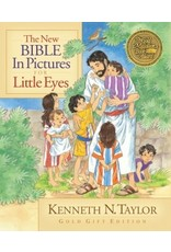 Taylor Bible in Pictures for Little Eyes, The