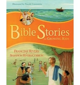 Rivers/Coibion Bible Stories for Growing Kids