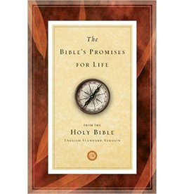 Crossway Bible's Promises for Life, The